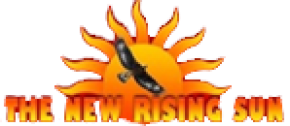 The New Rising Sun